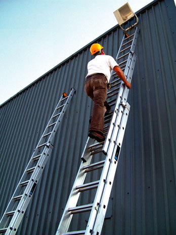 Low Cost Ladder Hire